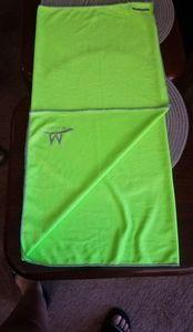 Mission workout towel